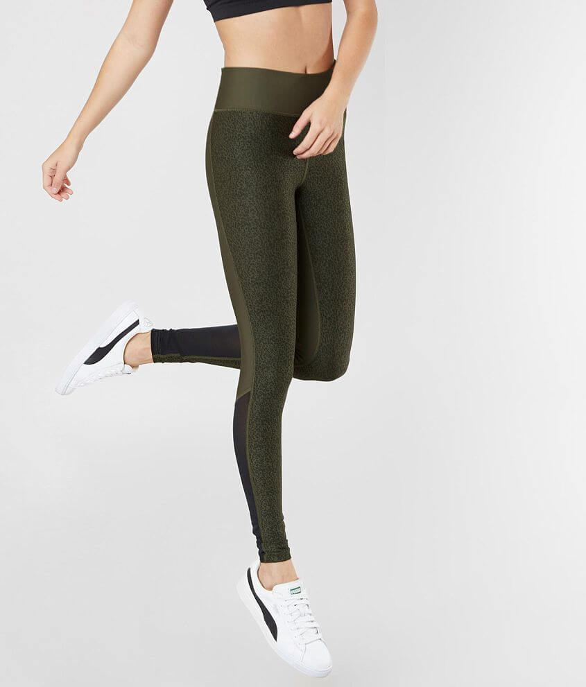 Hurley Surf Active Tight front view