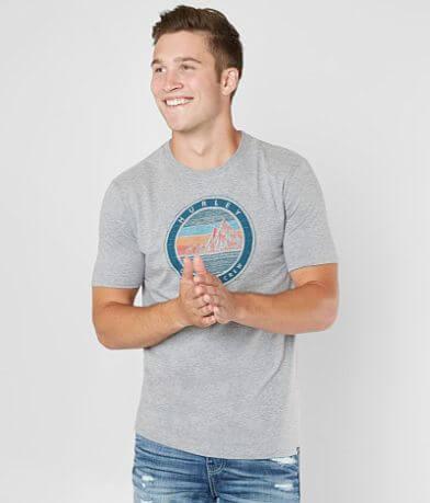 Hurley Offshore Crew T-Shirt