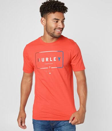 Hurley Mixed Up T-Shirt