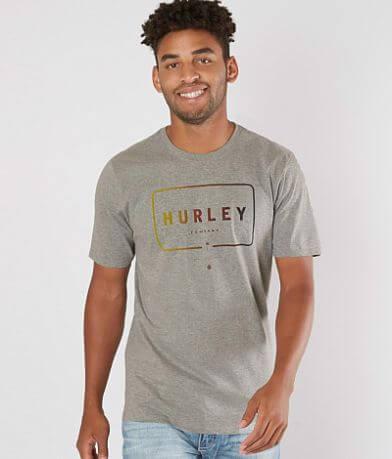 Hurley Mixed Up T-Shirt
