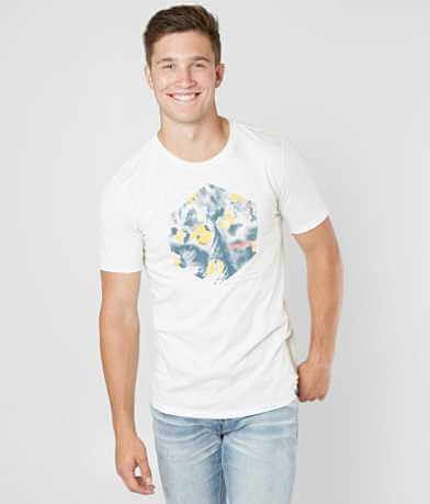 Hurley Watercolor T-Shirt