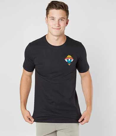 Hurley Surfin Bird T-Shirt
