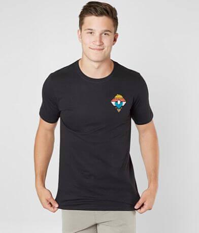 Hurley Surfin Bird T-Shirt