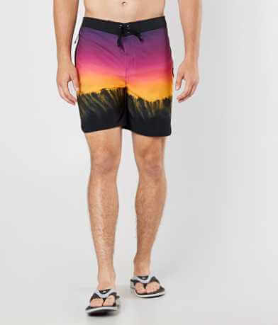 Hurley Phantom Estuarry Stretch Boardshort