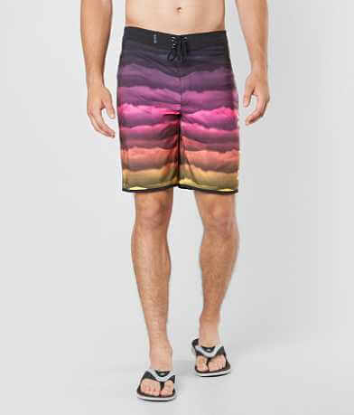 Hurley Phantom Undertow Stretch Boardshort