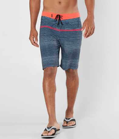 Hurley Phantom Sunset Stretch Boardshort