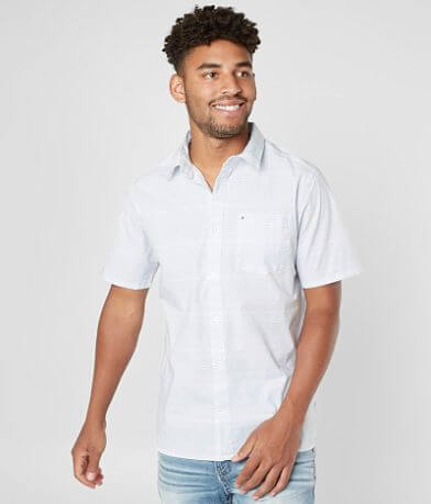 Hurley Surplus Stretch Shirt