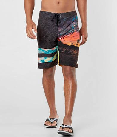 Hurley Phantom Shorebreak Stretch Boardshort