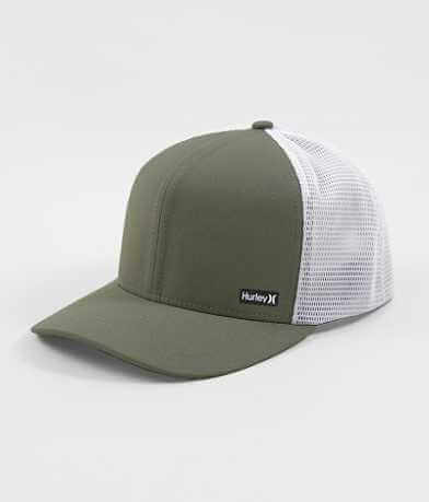 Hurley League Dri-FIT Trucker Hat