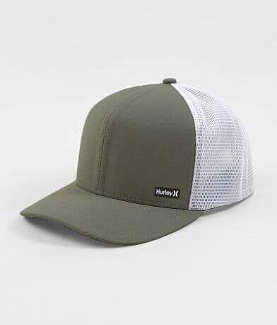 Hurley League Dri-FIT Trucker Hat f1da53ac3f60