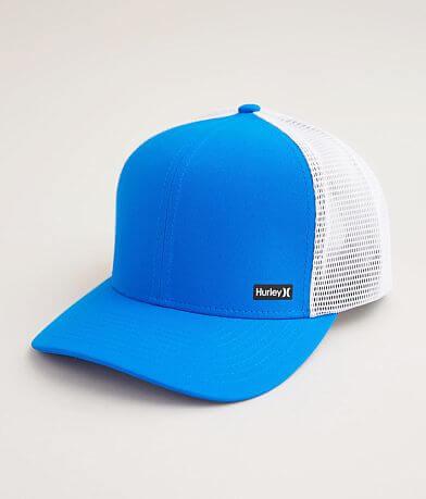 Hurley League Dri-FIT Trucker Hat
