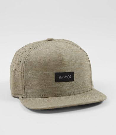 Hurley Staple Dri-FIT Hat