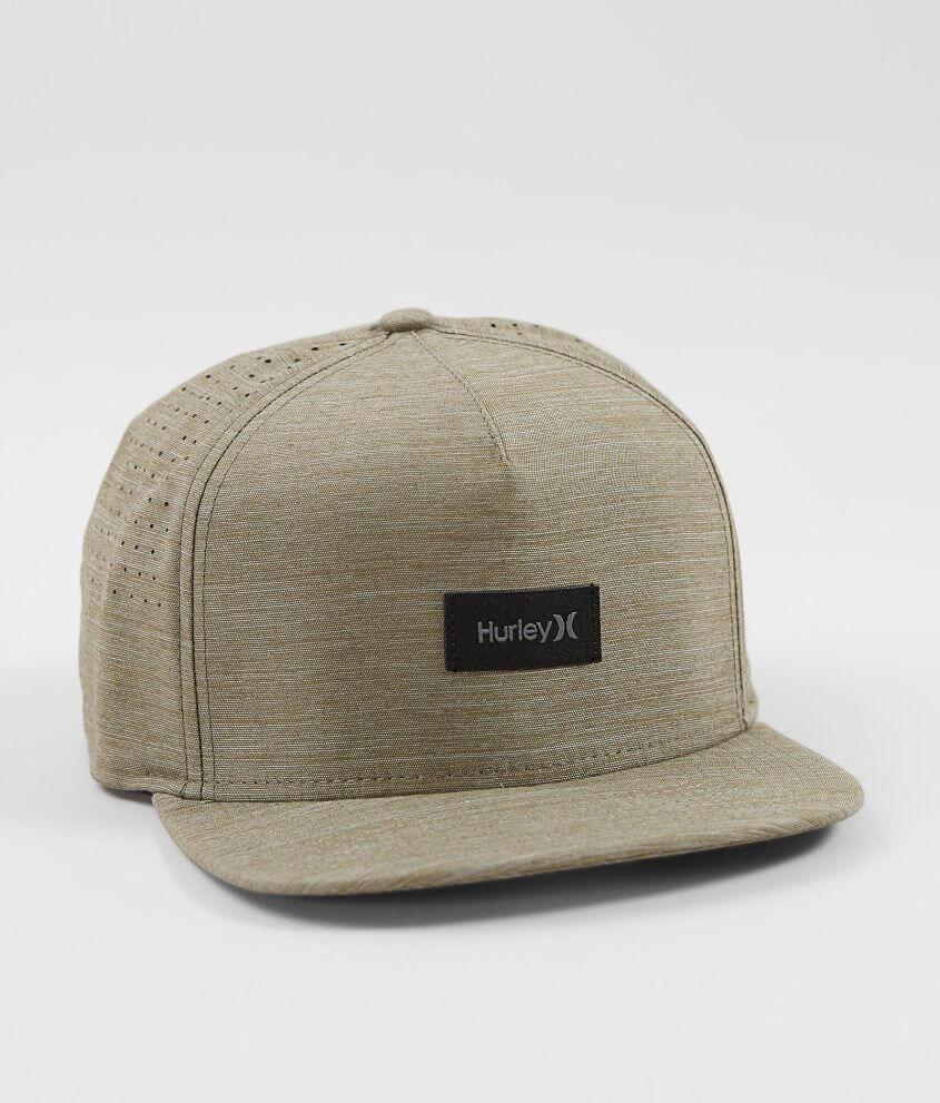 Hurley Staple Dri Fit Hat Men S Hats In Twilight Marsh Buckle 1d4439b37b0