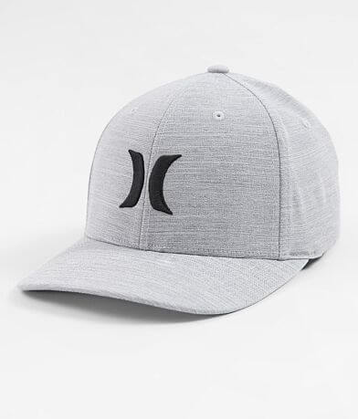 Hurley Dri-FIT Cut Back Stretch Hat