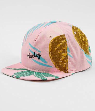 Hurley Seward Hat