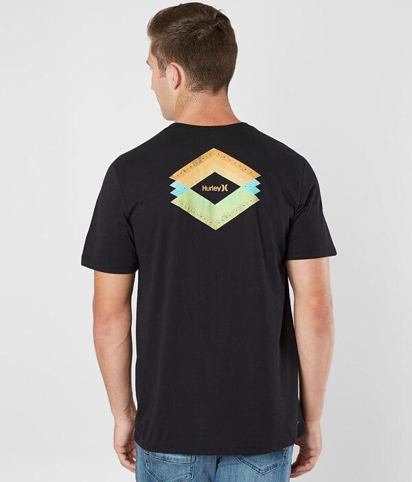 FIT Frail Hurley T Dri Shirt 7ERqYxw