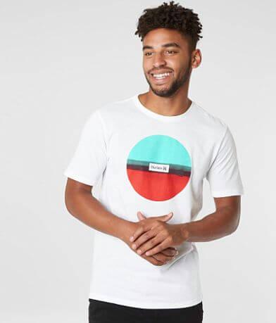 Hurley Resin Dri-FIT T-Shirt