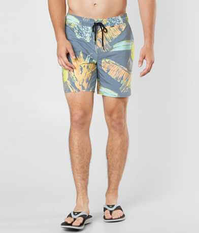 Hurley Paradise Volley Stretch Boardshort