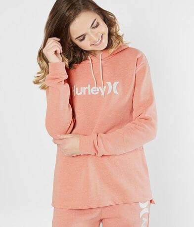 89d1262ad5 Hurley One & Only Hooded Sweatshirt