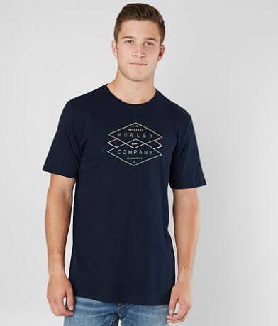 Hurley Core Tuberide T-Shirt