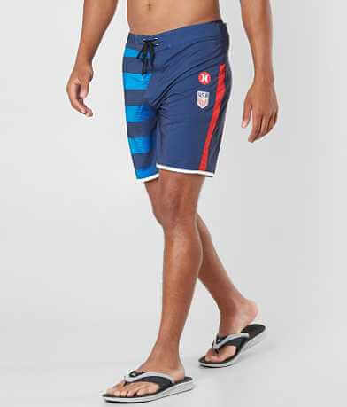 Hurley Phantom USA Away National Team Boardshort