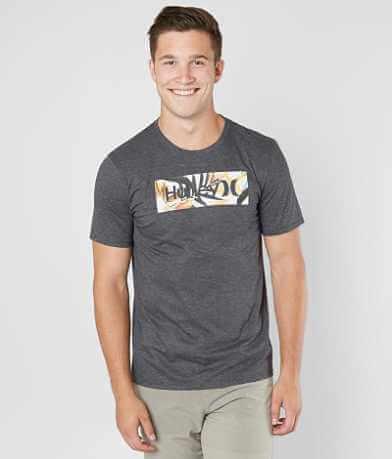 Hurley Tropics T-Shirt