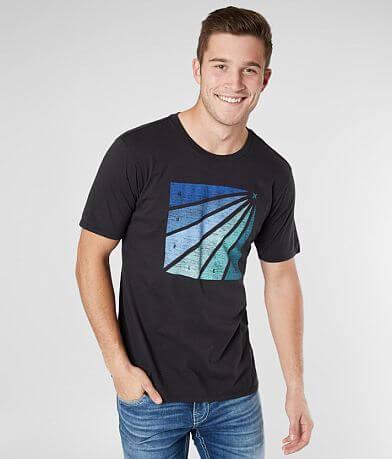 Hurley Prism Burst T-Shirt
