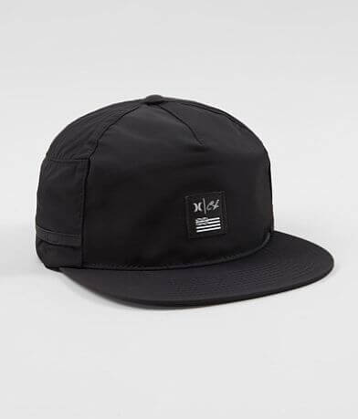 Hurley Clark Little Hat