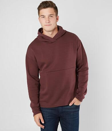 Hurley Surf Check Icon Hooded Sweatshirt