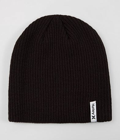 Hurley Staple One & Only Beanie