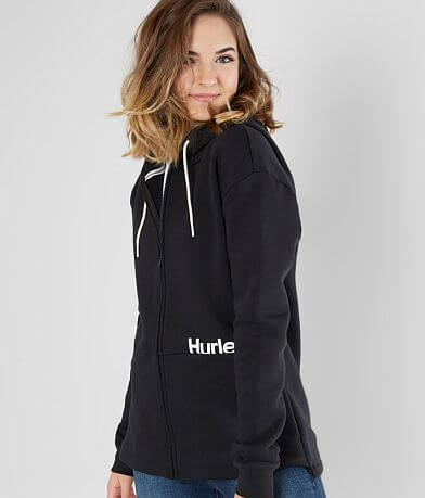 Hurley One & Only Hooded Sweatshirt