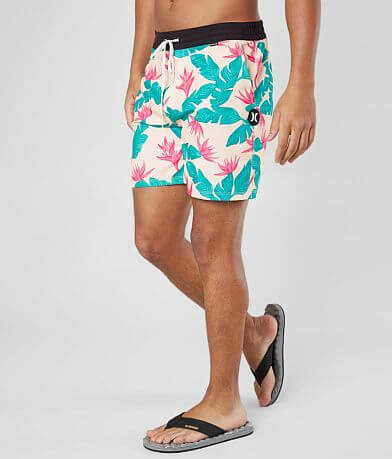 Hurley Hanoi Valley Stretch Boardshort