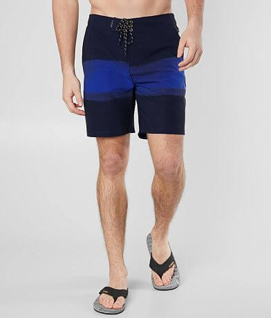 Hurley Phantom Pigment Beachside Boardshort