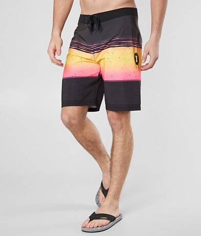 Hurley Phantom Overspray Stretch Boardshort