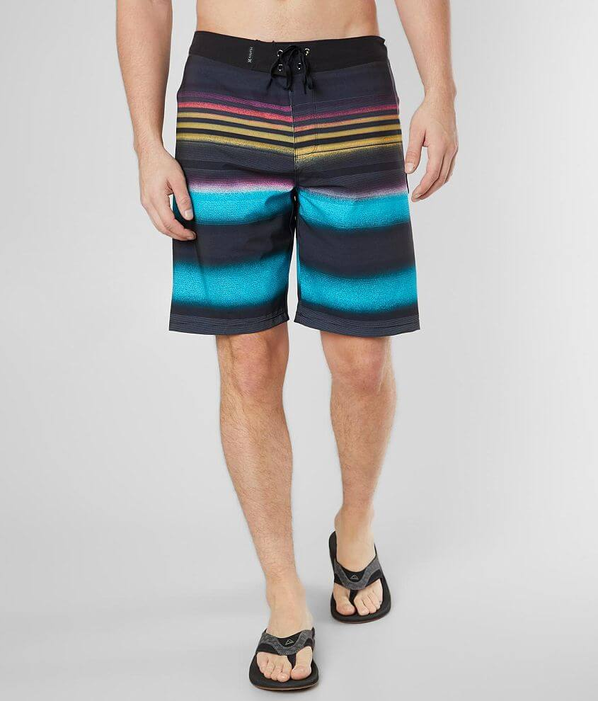fa0f2e713e Hurley Phantom Moab Stretch Boardshort - Men's Boardshorts in Hyper ...