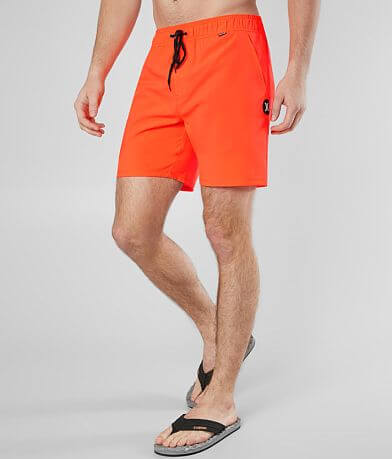 Hurley OAO Volley Stretch Boardshort
