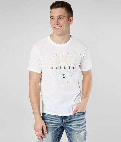Hurley Dawn Is Breaking Dri-FIT T-Shirt