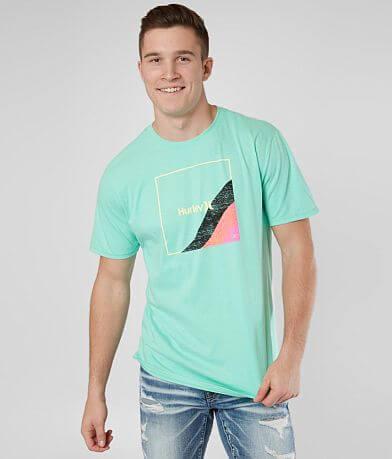 Hurley Fader T-Shirt