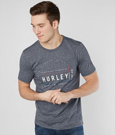 Hurley Siro Built T-Shirt