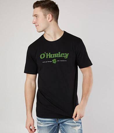 Hurley O'Hurley St. Patrick's Day T-Shirt