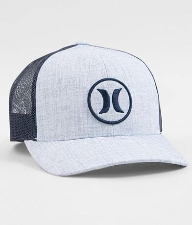 Hurley Oceanside Trucker Hat