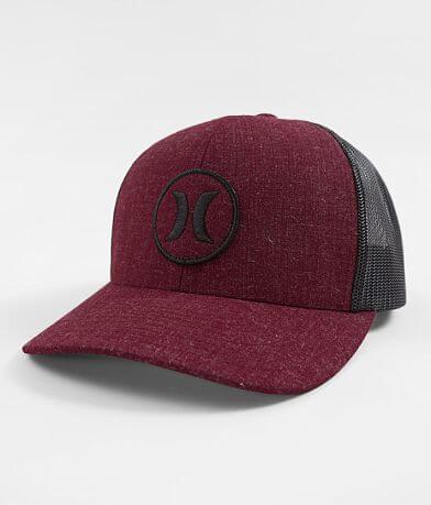 73038070 Hurley Oceanside Trucker Hat