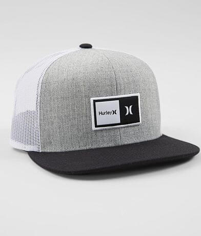 3b385c4462962f Hurley Hats & Caps | Buckle