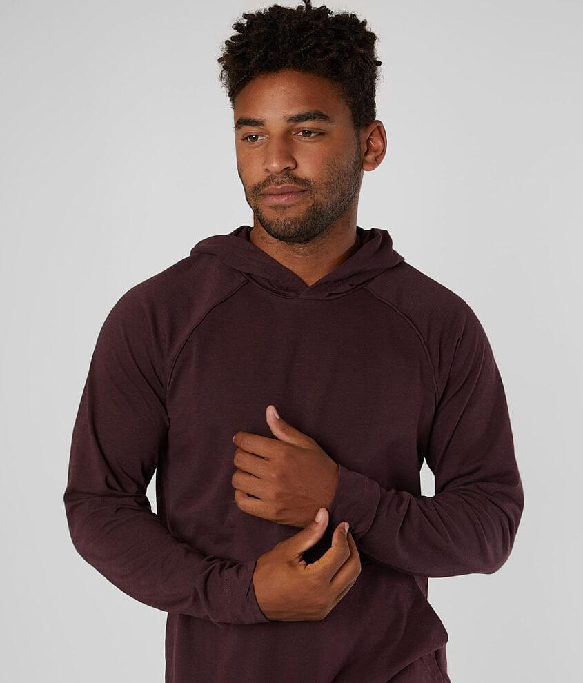 Hurley Mongoose Dri-FIT Hoodie front view