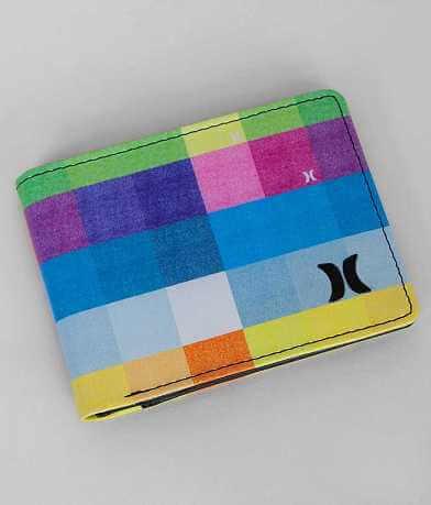 Hurley Kingsroad Wallet