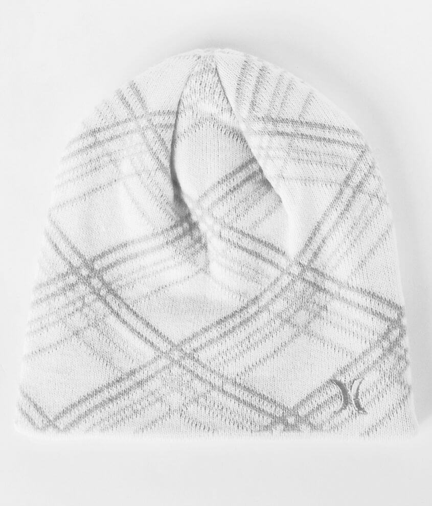 Hurley PR Bias Beanie front view