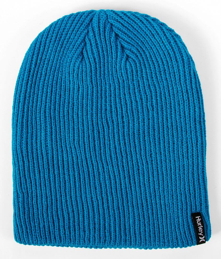 Hurley Shipshape Beanie front view
