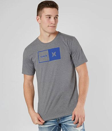 Hurley Siro Natural T-Shirt