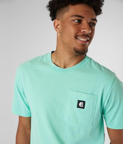 Hurley Hurley x Carhartt Pocket T-Shirt