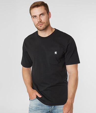 Hurley Carhartt Pocket T-Shirt